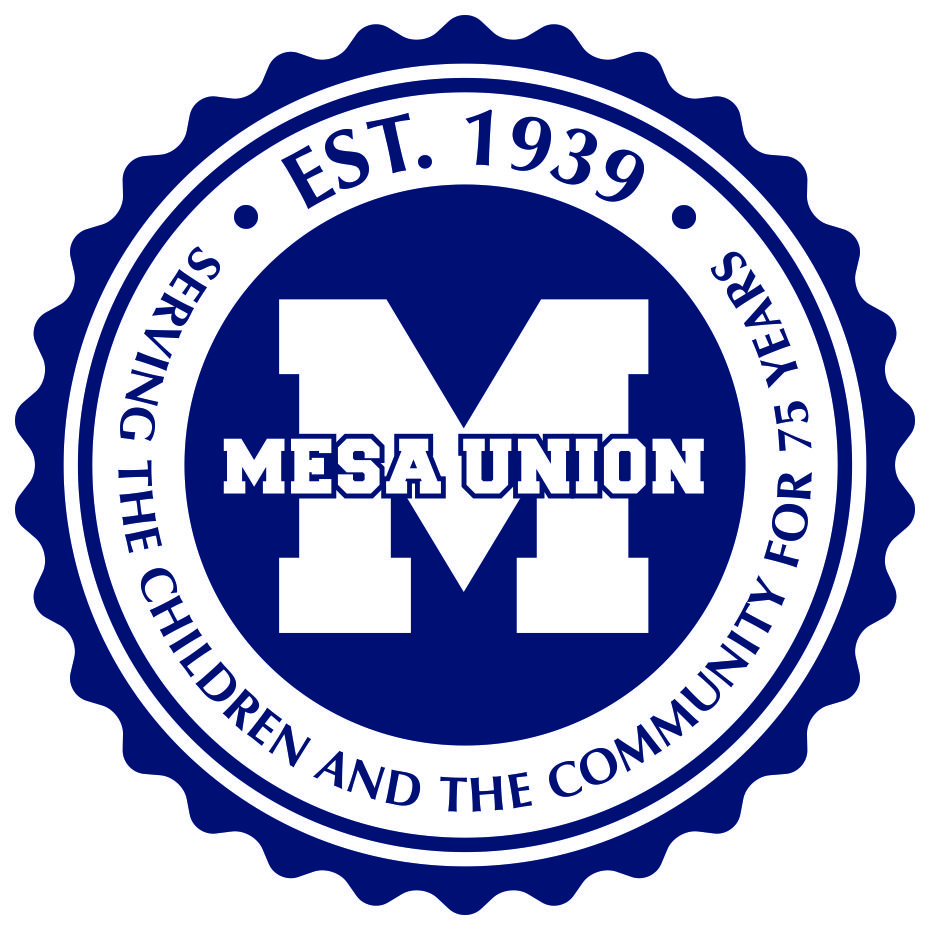 Mesa School 75th Anniversary